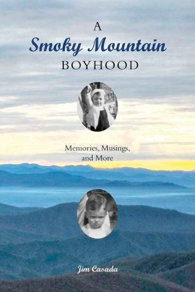 MIKE GILES: Jim Casada's book a success