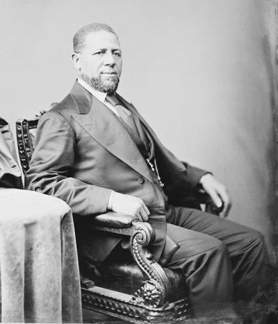 MDAH Historic election of Hiram Revels to U.S. Senate to be commemorated