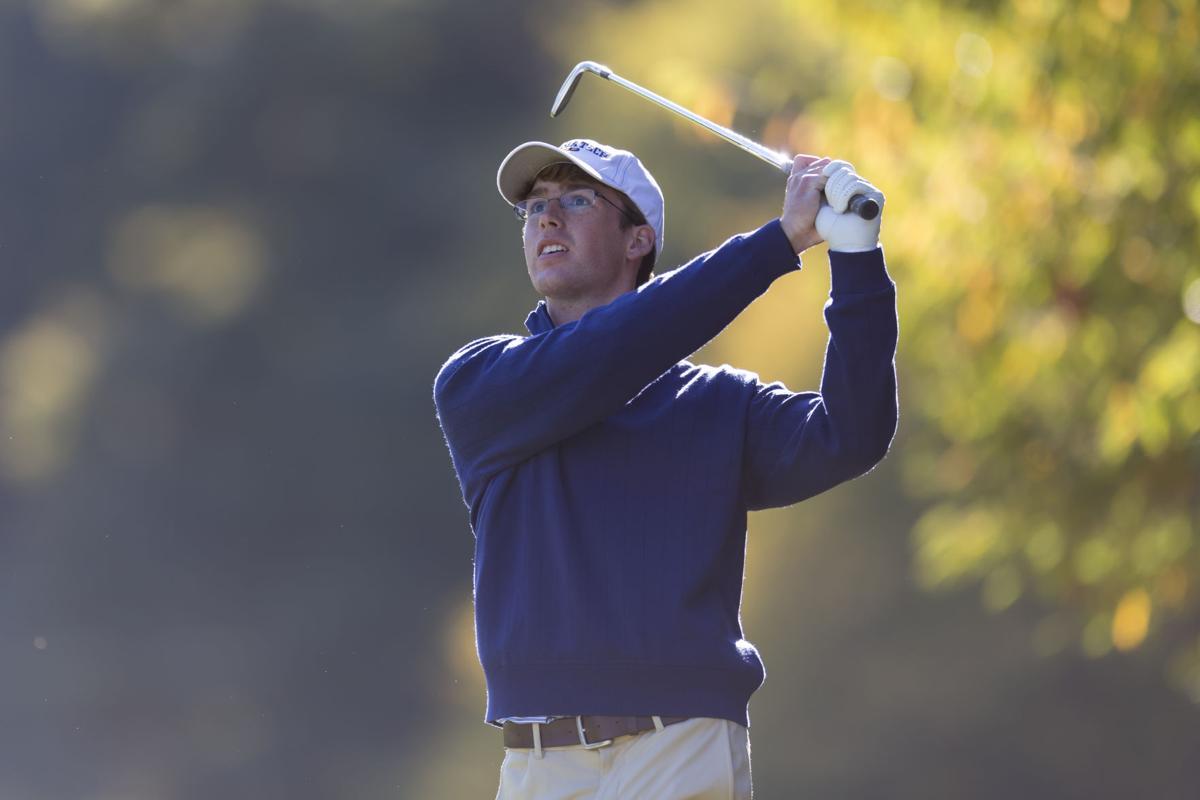 Andy Ogletree - Golf Club of Georgia Collegiate 2016