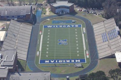 Meridian football coaching salary in league of its own $95K annually comes with increased pressure, responsibility, AD says