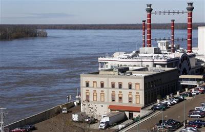 Vicksburg barge accidents create economic waves | State News