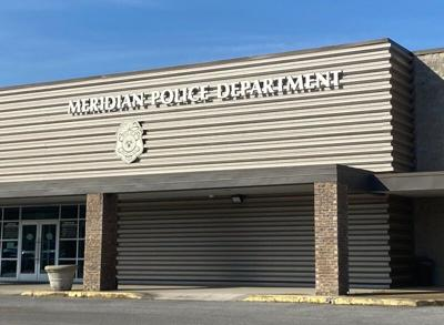 Deal finalized for Meridian police station