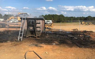 Lauderdale County seeks solutions to dumping problems, property theft
