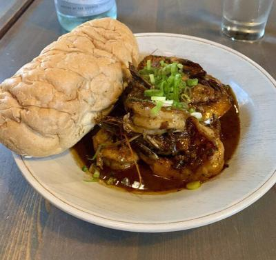 RBOERT ST. JOHN: New Orleans' Rosedale is small, casual and excellent
