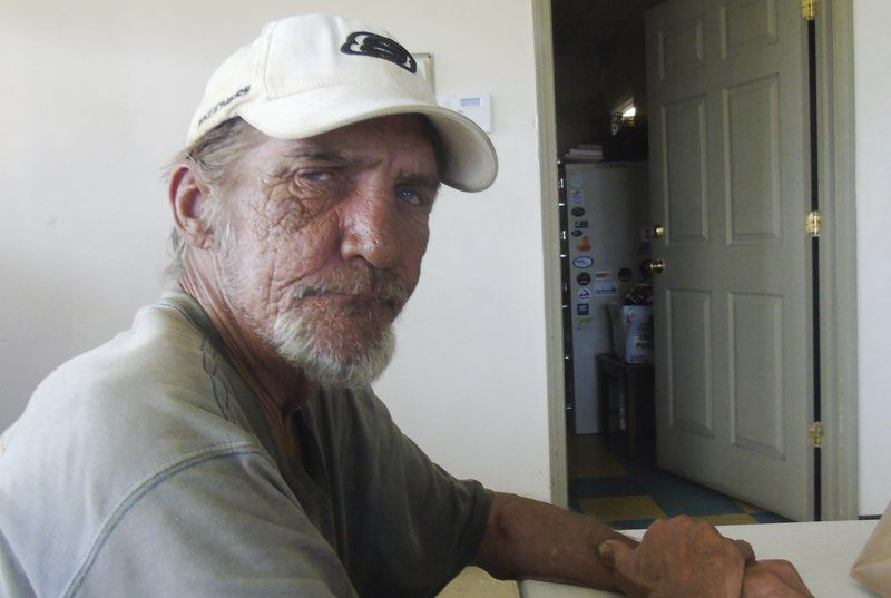 Meridian's homeless: Many causes, many concerns