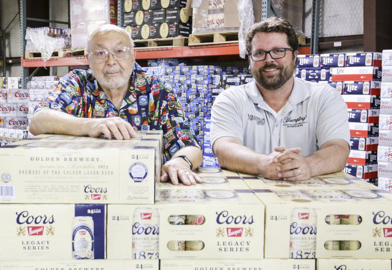 Four Generations: Magnolia Beverage Company celebrates 85 years in Meridian