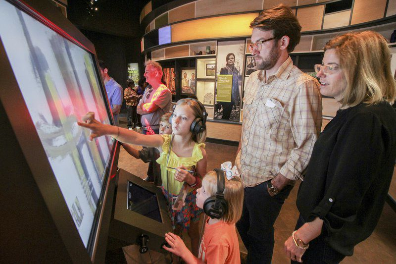 Rave reviews as the Mississippi Arts + Entertainment Experience opens to the public