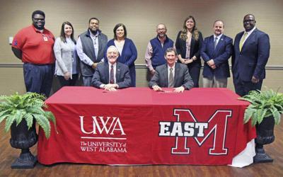 EMCC, UWA sign memorandum of understanding