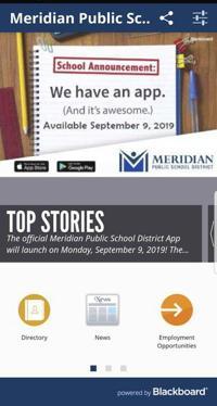Education | meridianstar com