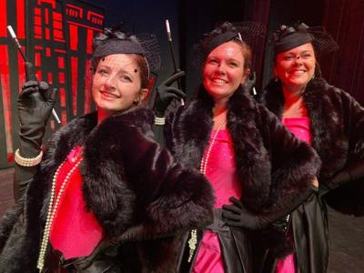 Meridian Little Theatre kicks off 89th season with 'Guys and Dolls'