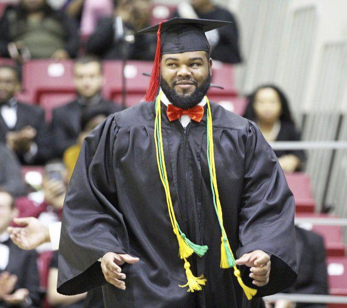 EMCC honors fall semester graduates