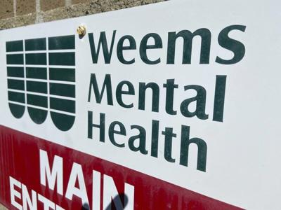 Grant to help Weems Community Mental Health expand services during pandemic