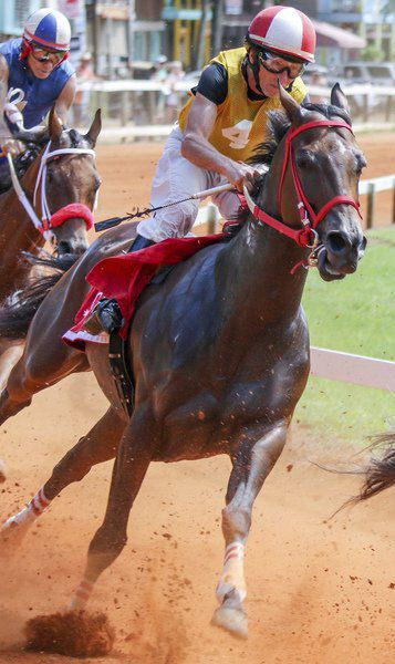 Jockey Joe Jernigan remembered for outgoing personality