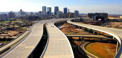 Interstate 59/20 set to reopen through Birmingham