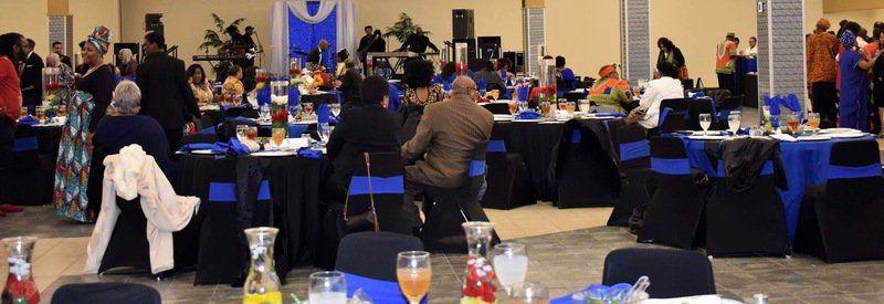 Mardi Gras events help fund church's scholarships