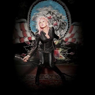 Cyndi Lauper headlines concert supporting MIND Center Alzheimer's Care and Research