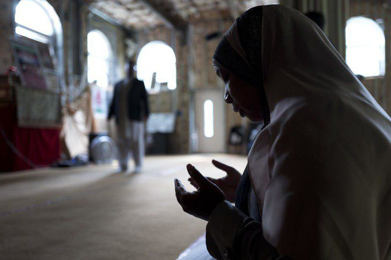 Muslims arrived in America 400 years as part of the slave trade and today are vastly diverse