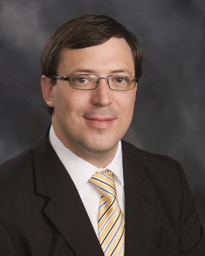 Lance Burnham joins Citizens National Bank