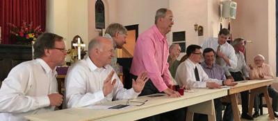 NEIGHBORS: Meridian church prepares for Living Stations presentation