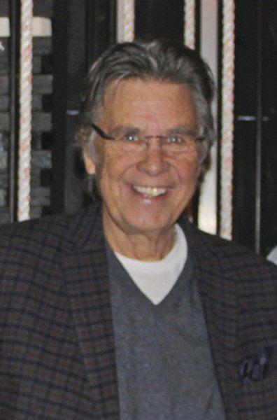 Bubba Hampton remembered as athlete, banker, civic leader