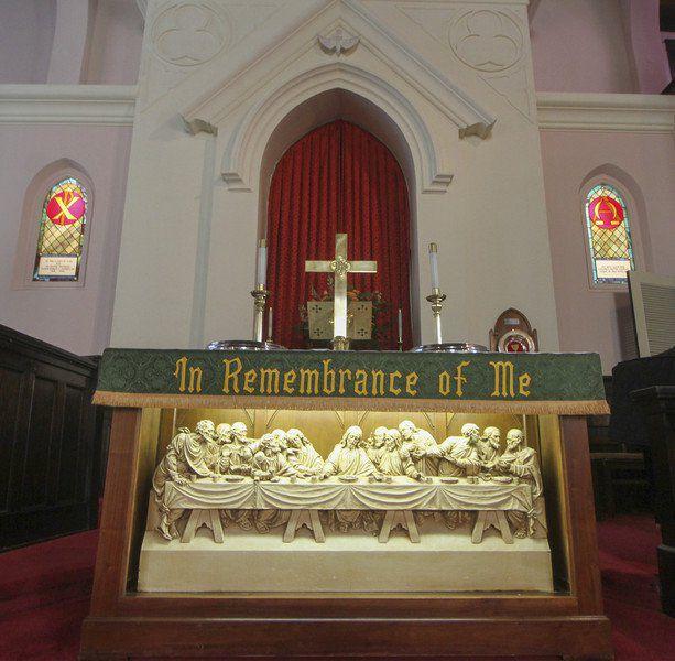 Worship Site Profile First Christian Church Local News