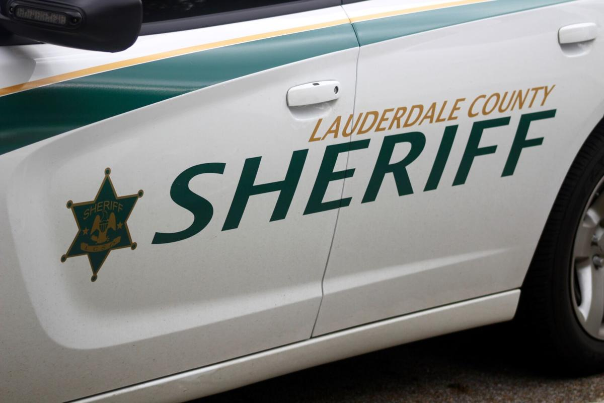 Lauderdale County Sheriff's Department investigates shooting