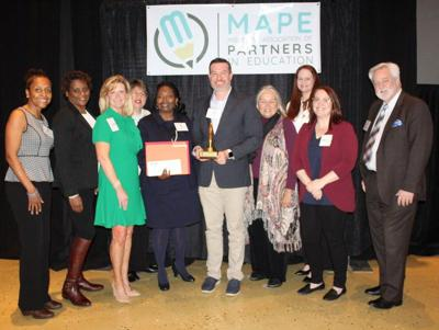 Meridian Public School District, MSU-Meridian, MSU Riley Center honored with Governor's Award