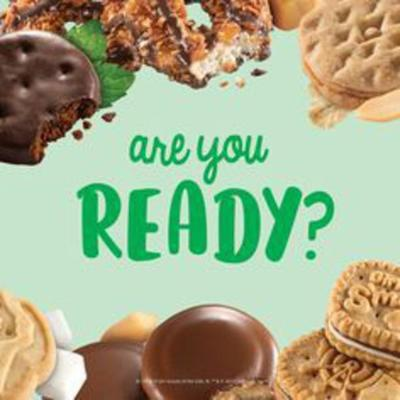 Annual Girl Scout Cookie Season launches this weekend
