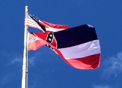 OUR VIEW: Time right to replace Mississippi flag