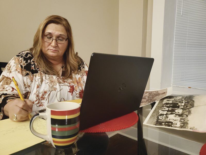 Invaluable connections: Genealogy's search of the past offers understanding of the present