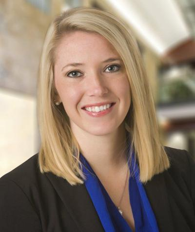 Wilson earns Certified Trust and Financial Advisor Designation