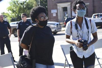 Southeast High student learns about journalism
