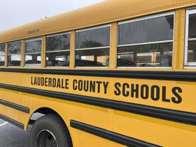 Lauderdale County School District finalizes return to school plan