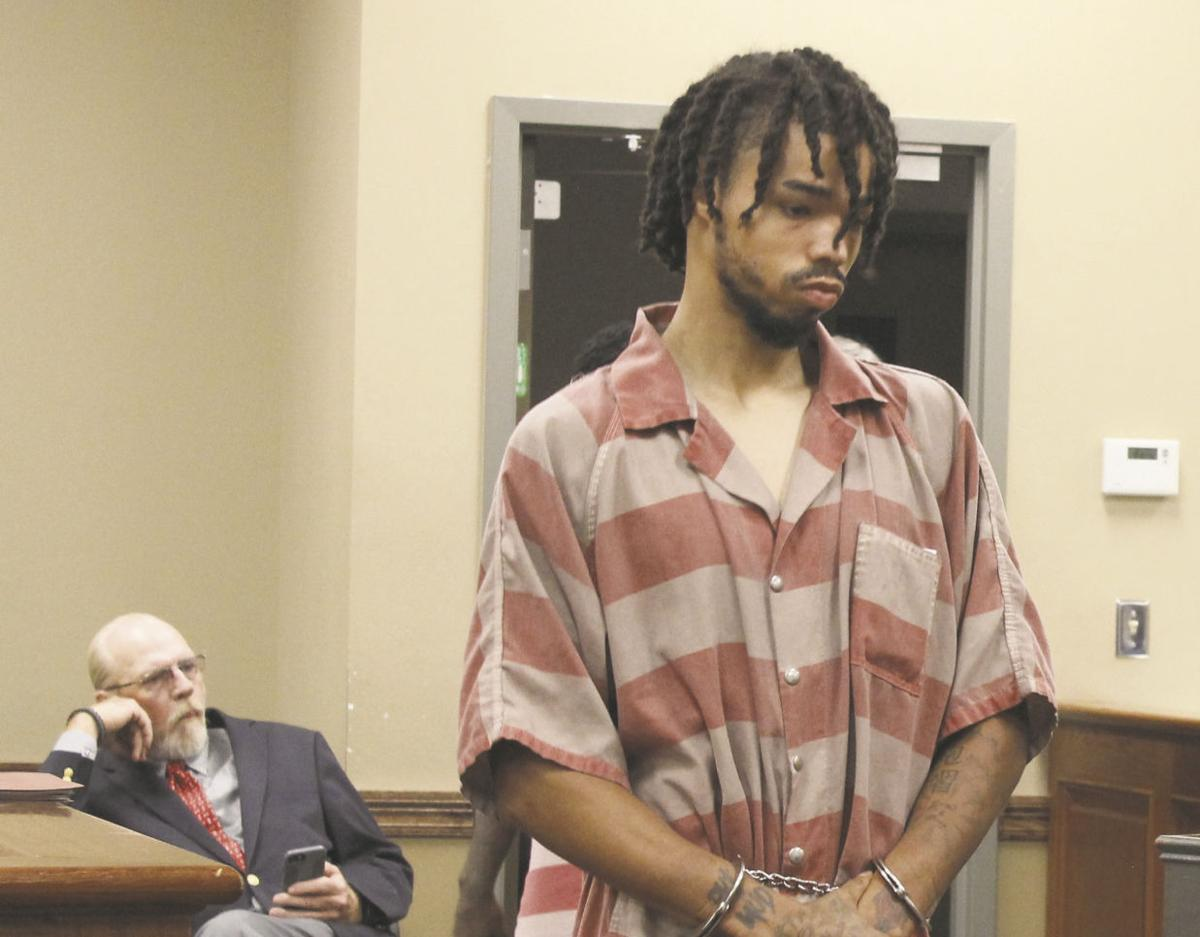 Father accused of murder