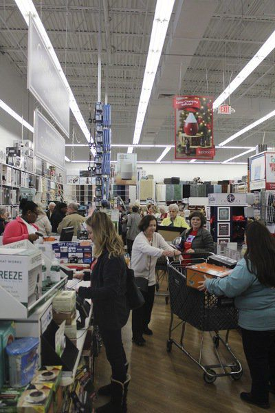 Bed Bath Beyond Closing Uncertainty For Other Stores Local
