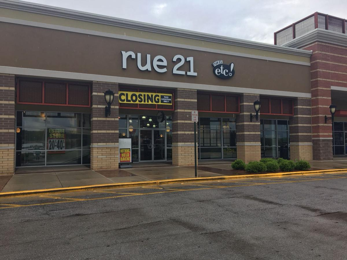 Philly clothing stores