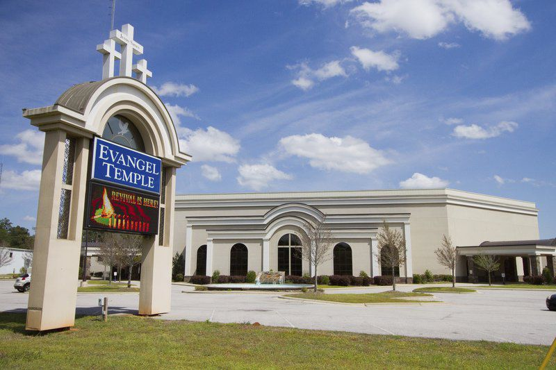 Worship Site Profile: Holy Remnant Church | Religion