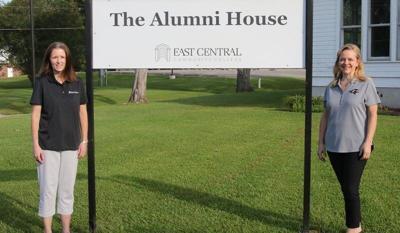 Familiar faces to lead ECCC's foundation, alumni efforts