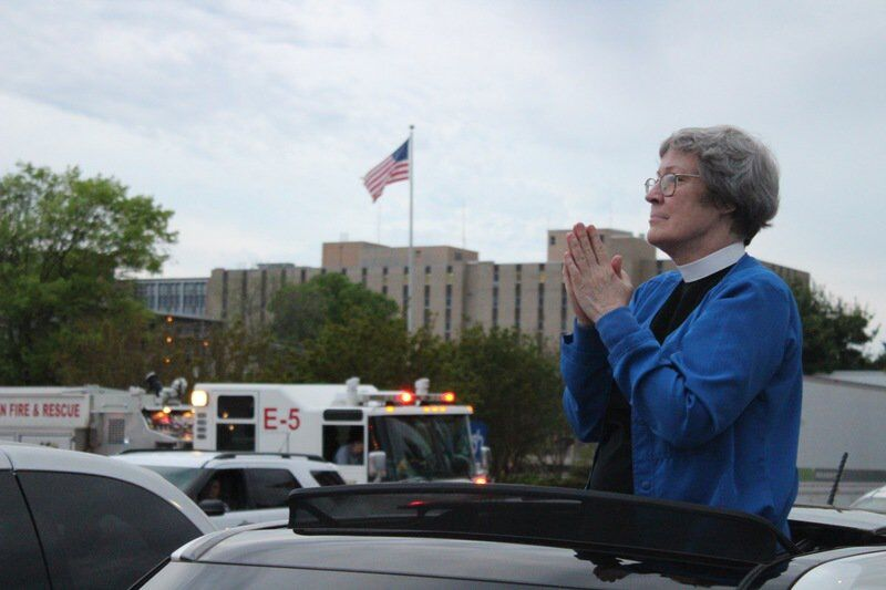 Chaplains provide comfort, guidance through challenging year