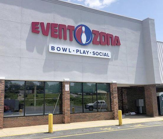 Event Zona to bowling, other activities in Meridian