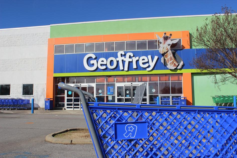 Toys R Us To Close Geoffrey S Store In Meridian Business