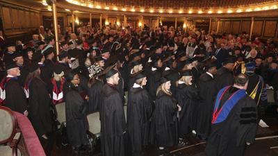 MSU-Meridian fall degree candidates
