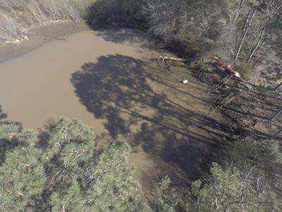 Body found in Neshoba County pond; 5 charged after murder warrant served
