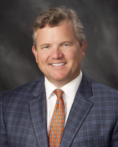 Michael Van Veckhoven named Chairman of the Board of Directors of Mississippi Automobile Dealers Association
