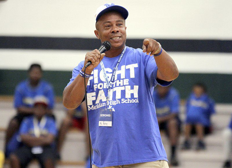 Pete Boykin remembered for love of God, children, Meridian sports