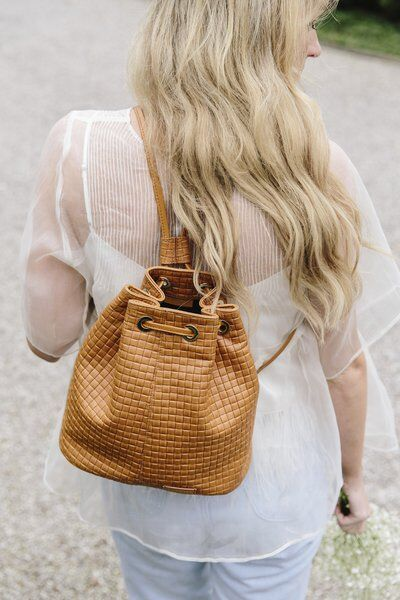 Fashion business start-up: Meridian friends have it in the bag with J. Lowery line