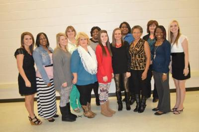 Phlebotomy students mark success at recognition ceremony