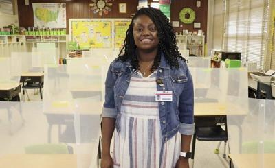 First MSU-Meridian student in Mississippi Teacher Residency program to graduate this spring