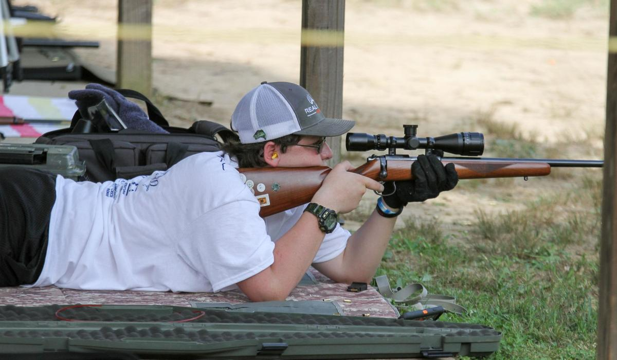 GALLERY: 2018 State Games  22 Rifle Competition | Gallery