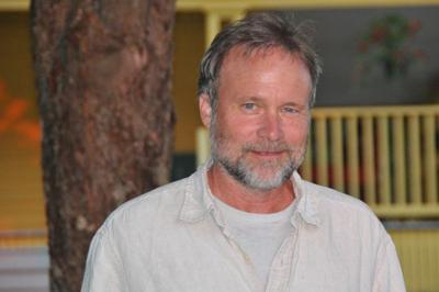 Meridian native, author Brad Watson remembered for story telling, humor, friendship